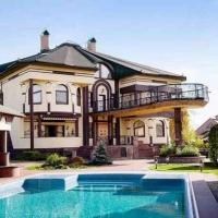 Топ-5 найдорожчих будинків в Україні