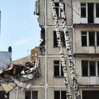 Як українців планують переселяти з аварійних хрущовок