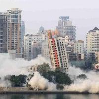 «Прорахувався!»: Гучні помилки в історії архітектури