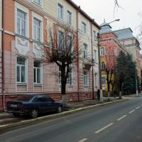 Знайомимось з історичними будівлями Івано-Франківська. Будинок Івана Лозового