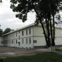 Знайомимось з історичними будівлями Івано-Франківська. Бурса ім. св. Йосафата