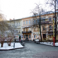 Знайомимось з історичними будівлями Івано-Франківська. Будинок Вольфа Бреннера