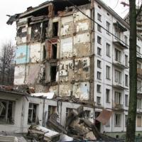Як будуть зносити хрущовки в Україні