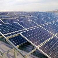 Україна запустить першу сонячну електростанцію у Чорнобилі