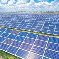 На Франківщині понад 100 га земля відвели під будівництво сонячних електростанцій