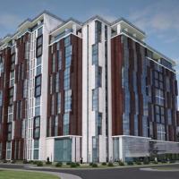 Continental Development пропонує знижку до $1000 на купівлю квартири в Івано-Франківську