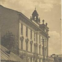 Знайомимось з історичними будівлями Івано-Франківська. Будинок Кароля Драчинського