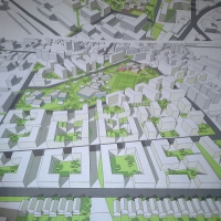 УДАБІ перевірить законність будівництва багатоквартирних житлових будинків по вул. Національної гвардії