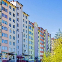 Квартал «Виноградний» – широкий вибір квартир в одному із найзручніших районів Івано-Франківська!
