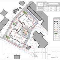 Архітектура винесла на громадські слухання новий проект житлової забудови у Пасічній