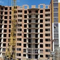 """Хід будівництва ЖК """"Паркова алея"""" станом на червень"""