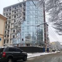 """Хід будівництва ЖК """"Premiere"""" по вулиці Чорновола"""