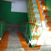 В Івано-Франківську стартує програма співфінансування ремонту під'їздів багатоквартирних будинків