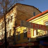 Завтра з аукціону продадуть 1673,1 кв.м. торгово-офісних приміщень в самому центрі Івано-Франківська
