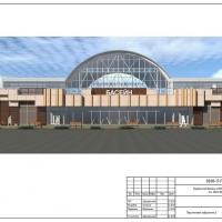 Виконком оприлюднив проект будівництва нового басейну у мікрорайоні Позитрон