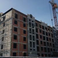 Їдальня Шредінгера: як під вікнами франківських «силовиків» львівська «СБ Груп» веде самочинне будівництво елітного житла