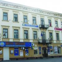 Знайомимось з історичними будівлями Івано-Франківська. Будинок «Руської бесіди»
