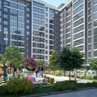 В Івано-Франківську зріс попит на двокімнатні квартири
