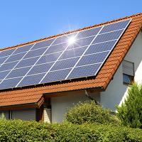 Домашні сонячні електростанції - як не тільки економити, але й заробляти