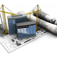 Будівництво в Україні за минулий рік зросло на 13%