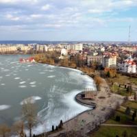 Івано-Франківська міська рада розглядатиме питання мораторію на будівництво навколо міського озера