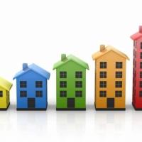 Нерухомість в Україні помітно дешевшає