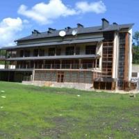 Фонд держмайна оголосив умови приватизації оздоровчого комплексу у Карпатах разом із землею