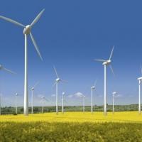 На Франківщині розглядають можливість будівництва нових вітрових та сонячних електростанцій