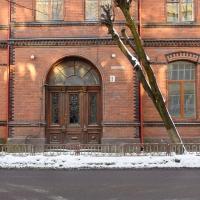 Пам'ятку архітектури на Гординського перетворять у міський центр дитячої та юнацької творчості