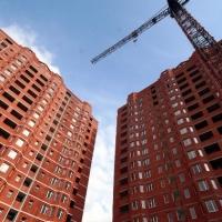 У Держстаті підрахували, скільки житла в Україні ввели в експлуатацію за рік