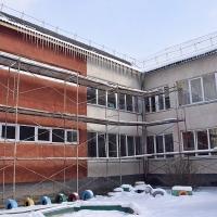 Цьогоріч в Івано-Франківську планують утеплити 7 дитячих садків