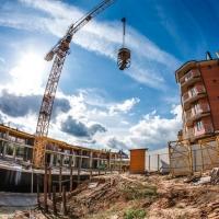 Прикарпаття увійшло у десятку кращих регіонів за темпами будівництва житла