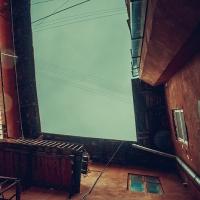 Старі закриті двори Франківська (ФОТО)