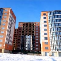 """Стан будівництва житлового масиву """"Містечко Соборне"""""""