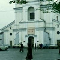 «Оцифрований Франківськ»: Відкриття обласного художнього музею. ВІДЕО