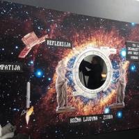 """Коворкінг, конференц-зал та крафтові майстерні: у Франківську презентували реконструйований """"Промприлад"""""""