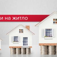 У Франківську найнижчі на оренду квартир в Україні. ІНФОГРАФІКА