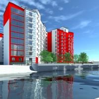 Житловий комплекс «Писанковий» в Коломиї - сучасне житло від надійного забудівника