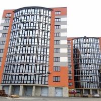 """Хід будівництва житлового комплексу """"Містечко Соборне"""""""