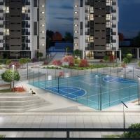 Лідер з продажів нерухомості – двокімнатні смарт-квартири