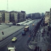 «Оцифрований Франківськ»: Робота Драмтеатру та відкриття погруддя Безкровному. ВІДЕО