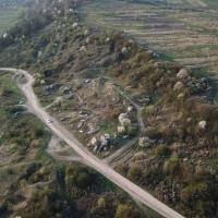 Дорога до Дунаю. На проект Вовчинецьких гір витратять 218 тисяч євро