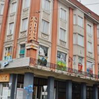 У Франківську відмінили торги з ремонту приміщень Центрального народного дому