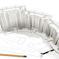 Півтисячі квартир для учасників АТО: на громадське обговорення винесено новий проект забудови по вул. Хоткевича