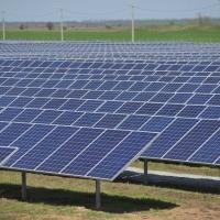 В Україні почала роботу найбільша сонячна електростанція