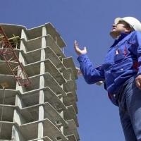 У першому кварталі будівельна галузь зберегла стабільні показники, - Лев Парцхаладзе