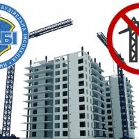 У квітні Управління ДАБІ позапланово перевірило понад сотню будівельних об'єктів на Франківщині