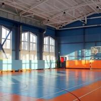 У мікрорайоні Пасічна спорудять спортивно-відпочинковий комплекс