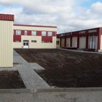 У Галицькому районі побудують м'ясопереробний завод