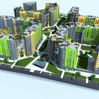 ЖК «MILLENNIUM APARTMENTS» - надійне будівництво на фундаменті з паль